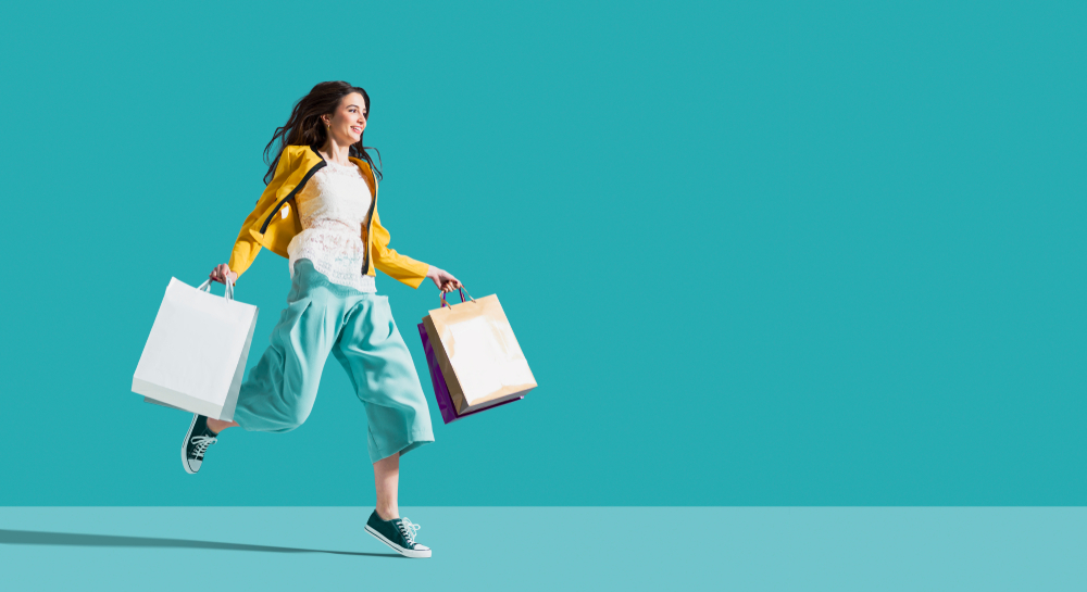 Offline Shopping To Pick The Best Choice