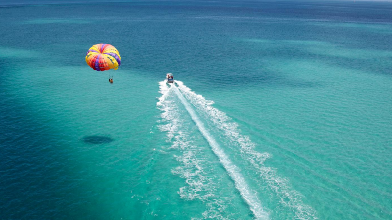 Reasons for doing pontoon rental from Sunshine Destin