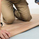 Getting Hardwood Floors